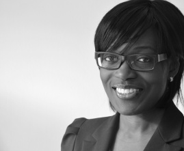 Annie Mutamba, External Advisoe